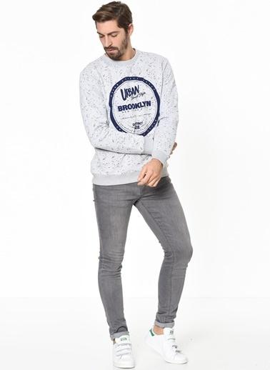 Limon Company Sweatshirt Bordo